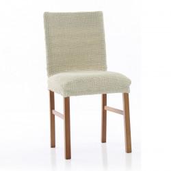 Glamour com cadeira de volta a tampa