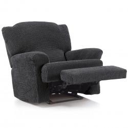 Caso 1 quadrado glamour sofa relax