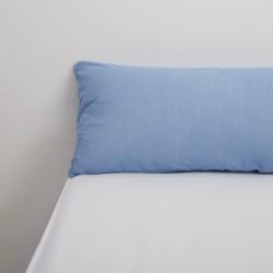 Cobertura azul de tentilo