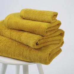 Toalha de algodão 550 gr / m2 trigo 41