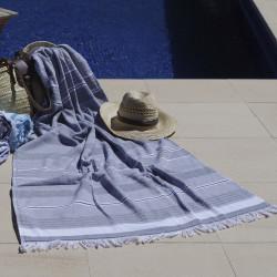 Praia pareo foutah haiti cinza