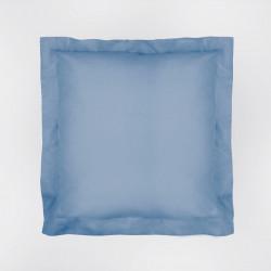 Capa de almofada 60x60 índigo básico 18