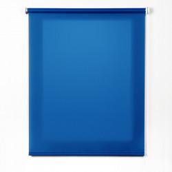 Tecido translúcido Roller Blue