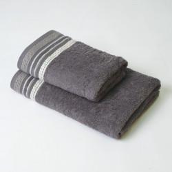 Conjunto de toalha de chumbo scarlett 2p