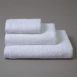 Toalha de algodão 847 branco