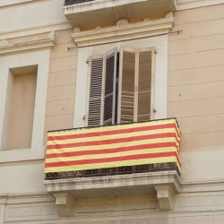 "FLAG ""senyera"""