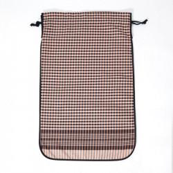 Pan bolsa farcell tecido
