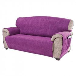 Caso 3 lugares sofá paula