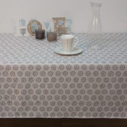Tablecloth galaxy mancha