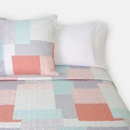 colchas de cama baratos