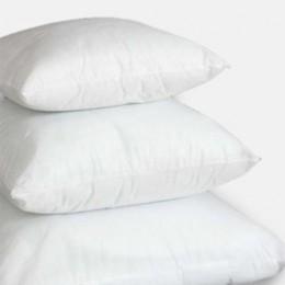 Enchimentos almofadas